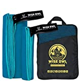 Camping Towels - Best Reviews Guide