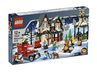 Lego Creator 10222 - Winterliches Postamt (B0050R0XPA) | Amazon price tracker / tracking, Amazon price history charts, Amazon price watches, Amazon price drop alerts