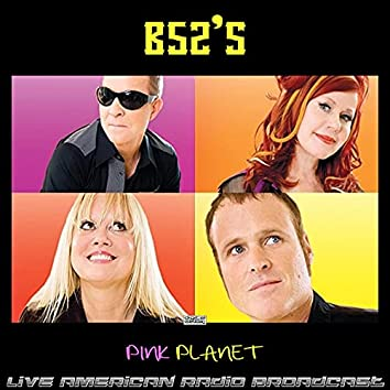 Pink Planet (Live)