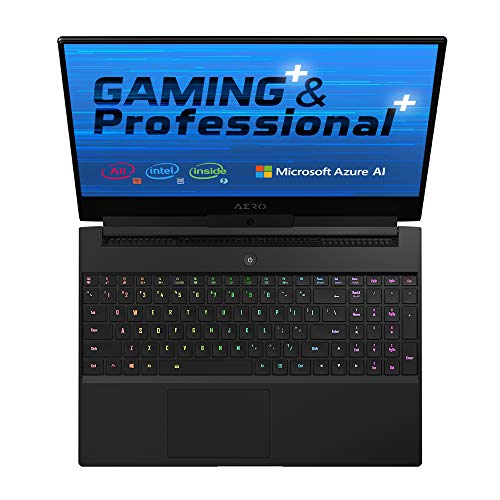 Gigabyte Gaming Notebook Aero 15-X9-7DE4410P, 15, 6″, Ultra HD, Nvidia kaufen  Bild 1*