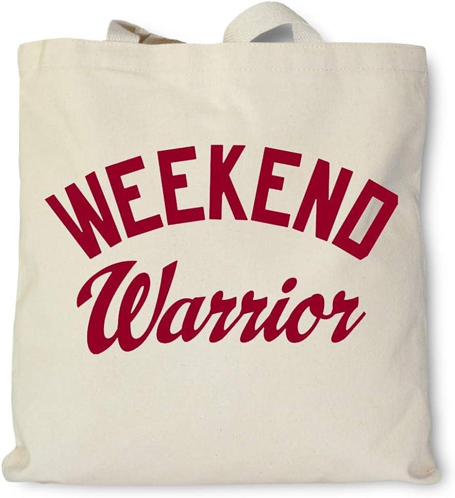 Hank Player U.S.A Weekend Warrior Tote Bag