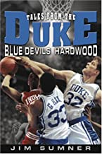 Tales from the Duke Blue Devils