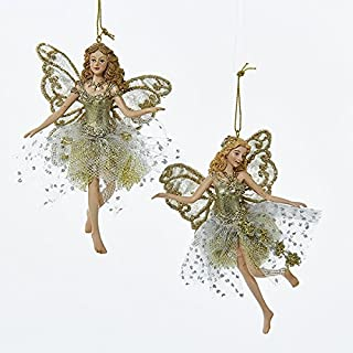hanging fairy ornaments