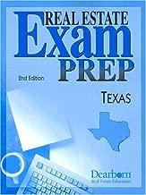 Real Estate Exam Prep Texas (Real Estate Exam Preparation)