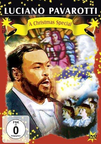 Pavarotti, Luciano - A Christmas Special by Les Disciples de Massenet, Les Petits Chanteurs du Mont-Royal Luciano Pavarotti