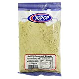 TOP OP - Methi Powder Fenugrec - Recette Ayurvédique en Poudre 100% Naturel -...
