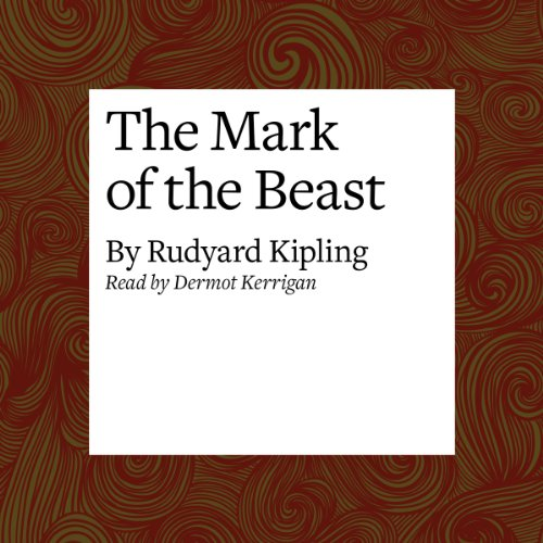 The Mark of the Beast  Audiolibri