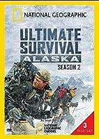 Ultimate Survival Alaska: Season 2 [DVD] [Import]