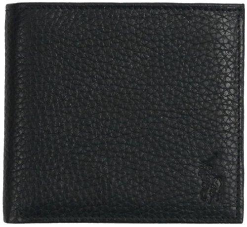 Ralph Lauren Herren Geldbörse Portemonnaie Geldbeutel Brieftasche (one size)