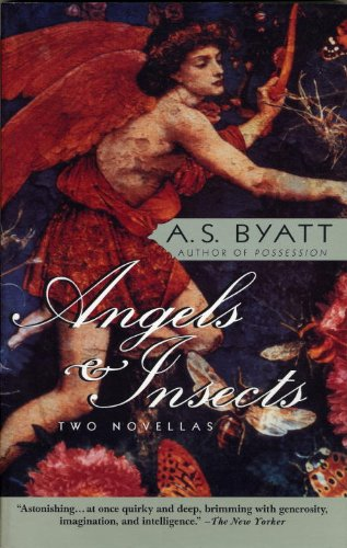 Angels & Insects: Two Novellas (Vintage International) (English Edition)
