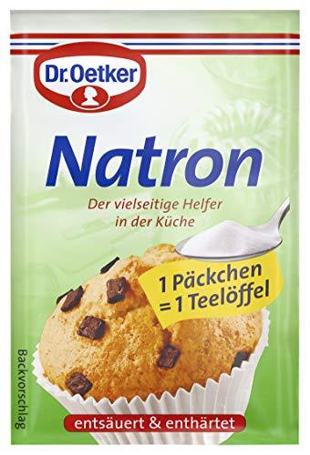 Dr. Oetker Natron (1 x 25g )