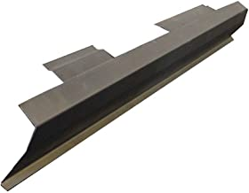 Motor City Sheet Metal - Works With 1996-2007 FORD TAURUS 4DR OUTER ROCKER PANEL PASSENGER SIDE