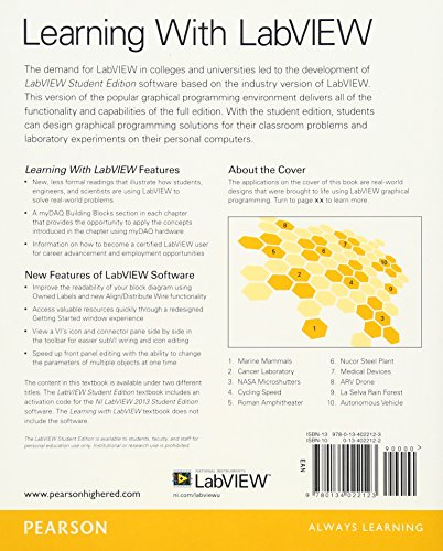 『Learning with LabVIEW』の1枚目の画像