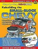 Rebuild the Small-Block Chevy Videobook: Step-by-Step Videobook