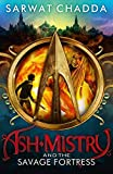 Ash Mistry and the Savage Fortress (The Ash Mistry Chronicles) bei Amazon kaufen