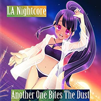 Another One Bites the Dust (Nightcore Remix)