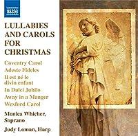 Lullabies & Carols for Christm