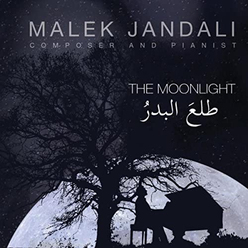 Malek Jandali