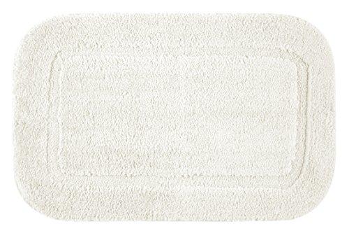 Gelco Design 711044 Tapis de Bain, Coton, Ecru, 60 x 90 x 2 cm