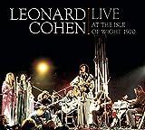 Leonard Cohen Live at the Isle of Wight 1970 - eonard Cohen