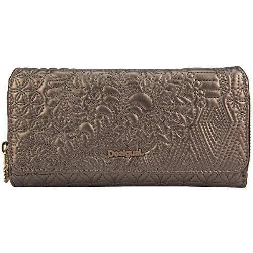 Desigual portemonnee portemonnee portemonnee Mone Padded Pu Lottie 17WAYPFB