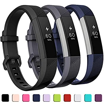 fitbit alta bands small