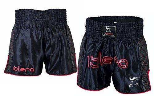 Islero Muay Thai Shorts Fight MMA...
