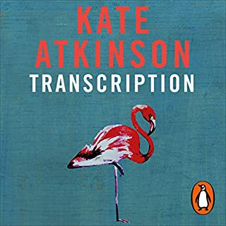 Transcription                   By:                                                                                                                                 Kate Atkinson                               Narrated by:                                                                                                                                 Fenella Woolgar                      Length: 11 hrs and 8 mins     1,039 ratings     Overall 4.4