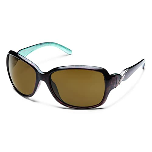 8f98e6f8b87 Suncloud Weave Polarized Sunglass with Polycarbonate Lens