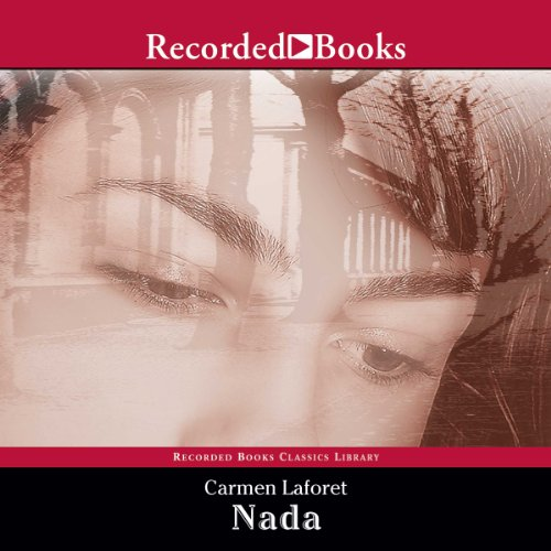 Nada cover art