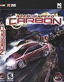 Cosmi Cosmi-Need For Speed Carbon - Windows [Importación Inglesa]
