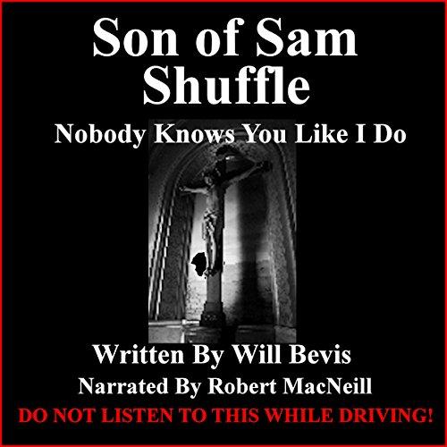 Son of Sam Shuffle audiobook cover art