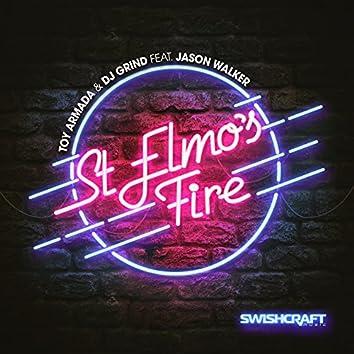 St. Elmo's Fire (Man in Motion) (Feat. Jason Walker)