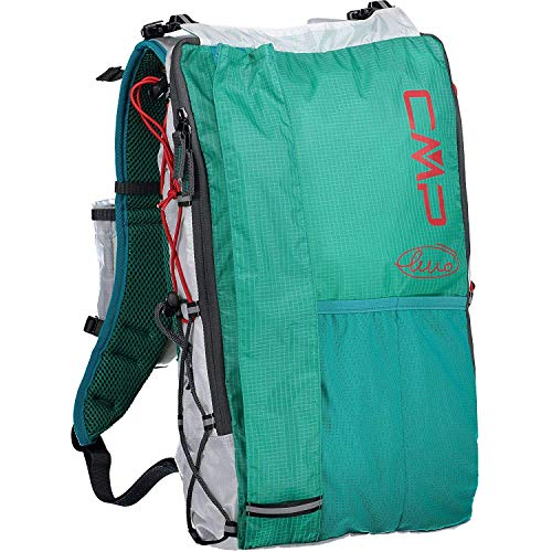 CMP Rucksack Marco Olmo Ultramarathon 20 Backpack türkis leicht Unifarben (one-Size)