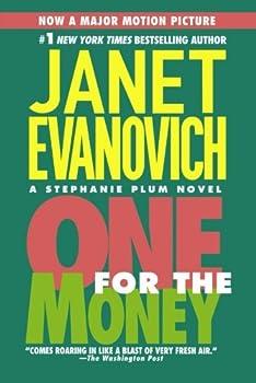 Paperback One for the Money (Stephanie Plum, No. 1) (Stephanie Plum Novels) Book