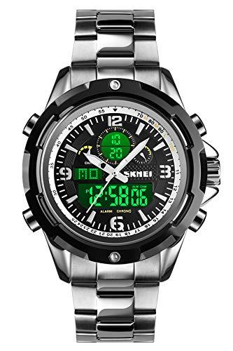 Reloj - SKMEI - Para Hombre - Lemaiskm1499 SILVER