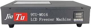 Liquid Nitrogen Freezing LCD Glass Separator with Built-in Vacuum Suction Pump for Samsung S7 S8 Edge Broken Screen Fix
