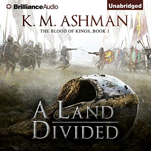 A Land Divided cover art