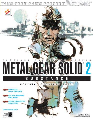 Metal Gear Solid® 2