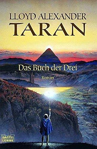 Taran und das Buch der Drei. Die Chroniken von Prydain 01