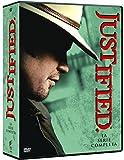 Justified (Megapack Serie Completa) [DVD]