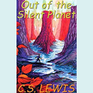Out of the Silent Planet     Ransom Trilogy, Book 1              By:                                                                                                                                 C.S. Lewis                               Narrated by:                                                                                                                                 Geoffrey Howard                      Length: 5 hrs and 26 mins     3,568 ratings     Overall 4.5