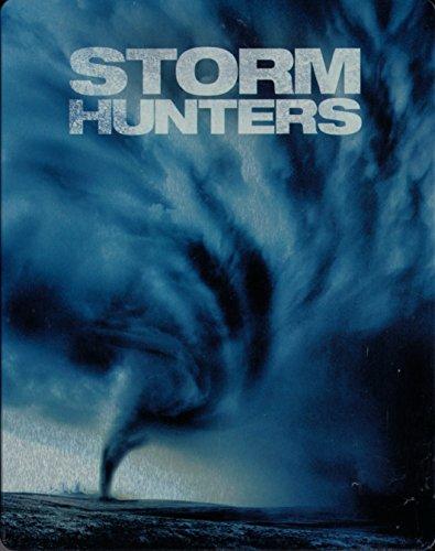 Storm Hunters Steelbook, Into the Storm, Limited Edition Steelbook (Blu-ray + UV Copy) Regionfree, Uncut, DE, EN, ES, IT, FR, Saturn + Media-Markt Exklusiv