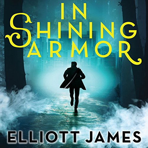 In Shining Armor audiobook cover art