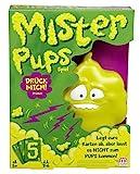 Mattel Games DPX25 - Mister Pups lustiges Kartenspiel und Kinderspiel geeignet für 2 - 6 Spieler, Kinderspiele ab 5 Jahren -