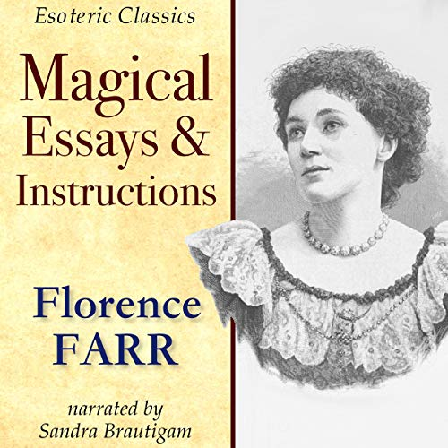 Couverture de Magical Essays and Instructions