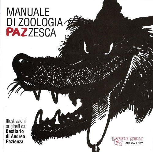 Manuale di zoologia pazzesca