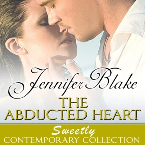 The Abducted Heart audiobook cover art