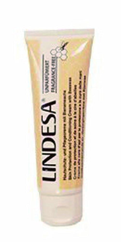オン狂う忠実なサンマリーノコレクション リンデザ ハンド&スキンクリーム 無香料タイプ 75ml