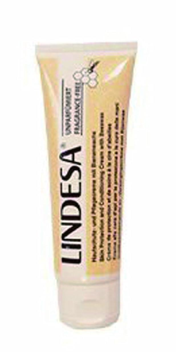 制約強調する破壊的なサンマリーノコレクション リンデザ ハンド&スキンクリーム 無香料タイプ 75ml